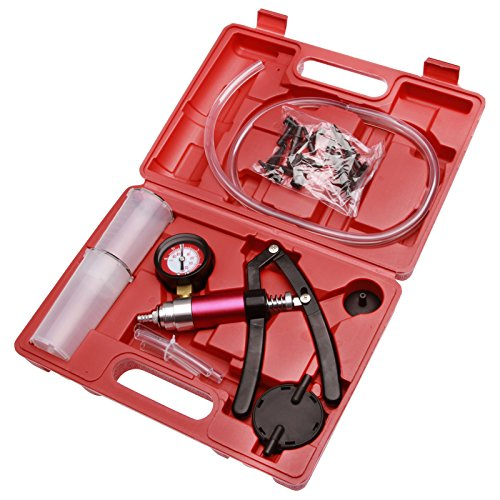 Bremsen Absauge Vakuum Druck Prüf-und Reparaturset
