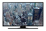 Samsung UE48JU6485 121cm (48 Zoll) LED-Backlight-Fernseher, EEK A+ (Ultra HD, 1000 PQI, Smart-TV, DVB-T2/-C/S2, CI+, Quad Core, WLAN, HbbTV)