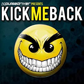 Various Artists-Kick Me Back