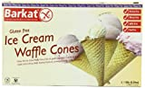 Barkat Ice Cream Waffle Cones , 150g - Best Reviews Guide