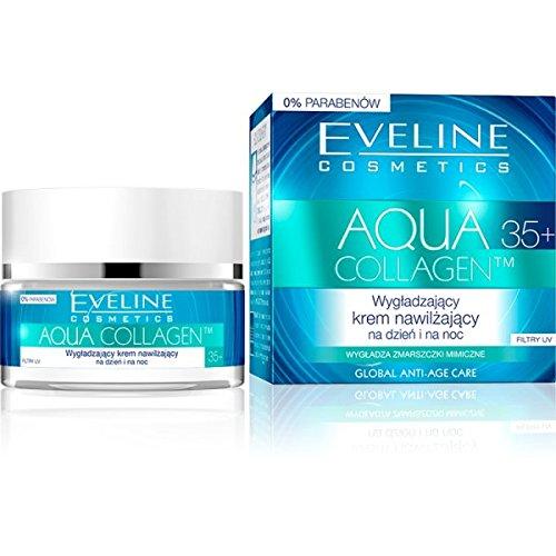 Eveline Cosmetics Aqua Hybrid Moisturizing Face Cream -