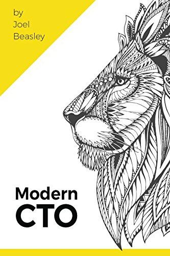 Modern CTO por Joel Beasley