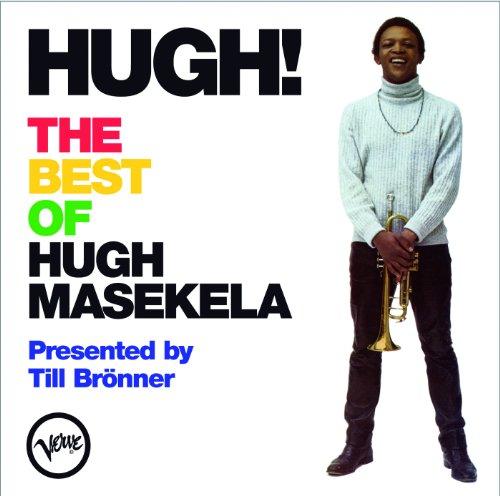Hugh Masekela / Hugh!