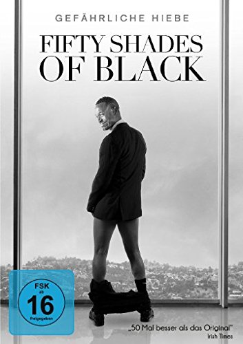 Fifty Shades of Black - Gefährliche Hiebe 50 Shades Of Grey Film