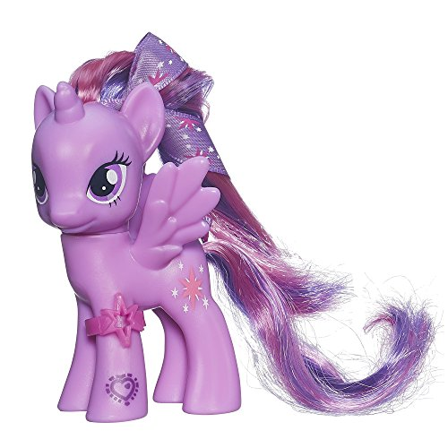 My Little Pony – Freundschaft ist Magie – Cutie Mark Magic – Twilight Sparkle Figur