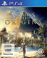 von UbisoftPlattform:PlayStation 4Erscheinungstermin: 27. Oktober 2017Neu kaufen: EUR 69,99