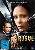 Rogue - Gesamtedition Staffel 1-3 [12 DVDs]