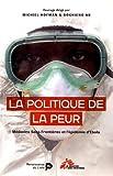 Lire le livre politique peur MSF l'épidemie gratuit