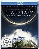 Planetary - Die Erde, unsere Heimat [Blu-ray]
