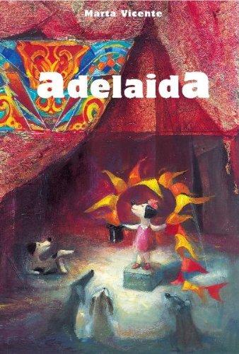 Adelaida / Adelaide Cover Image