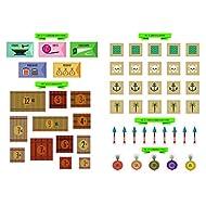 I-pirati-danno-i-numeri-Avventure-matematiche-tra-frazioni-percentuali-e-numeri-decimali-Pazzi-per-la-matematica-Con-adesivi