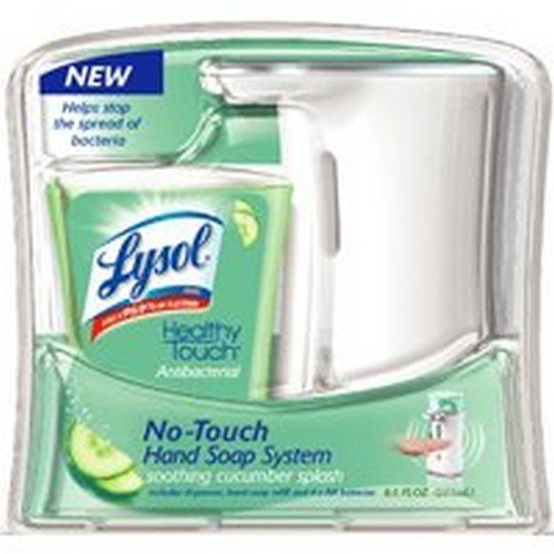 lysol-no-touch-antibacterial-hand-soap-system-soothing-cucumber-splash-by-reckitt-benckiser