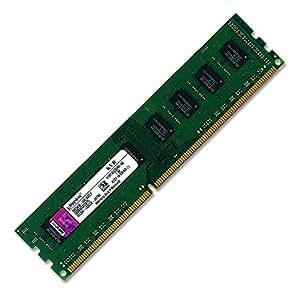 Kingston KVR1333D3N9/4G Mémoire DIMM 1333 4 Go KVR + CL9