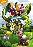 Backyardigans: Tale of the Mighty Knights [DVD] [Region 1] [US Import] [NTSC]