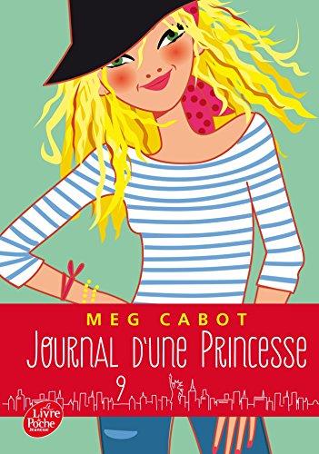 Journal d'une princesse - Tome 9 - Coeur brisé
