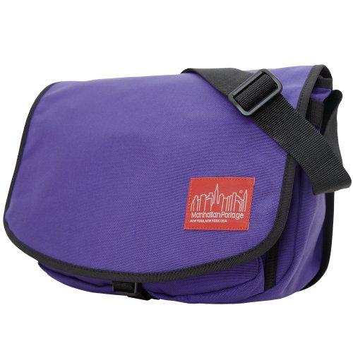Manhattan Portage Damen Sohobo MD Tragetasche violett