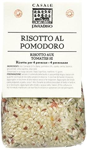 Casale Paradiso Risotto Di Tomates - Lot de 3