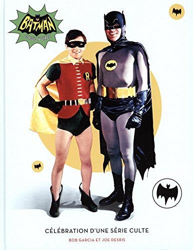 Batman, célébration d'une série culte