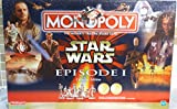 Star Wars Episode 1 Monopoly - Collector's Edition by Waddingtons