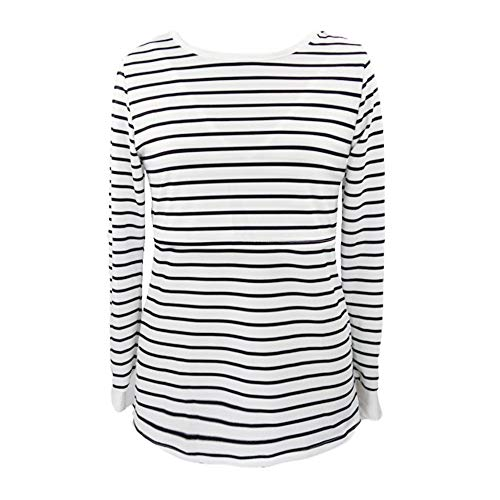 Cuteelf Hawaii-Hemd Blusen-Taste nach unten entspannt fit Frauen mit kurzen Ärmeln Lager Multi -