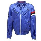 Rare 8821T Giacca antivento Bimbo Barracuda Jacket Blu Jacket Kid [6 years]