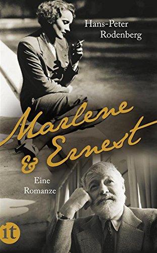 Buchseite und Rezensionen zu 'Marlene und Ernest: Eine Romanze (insel taschenbuch)' von Hans-Peter Rodenberg