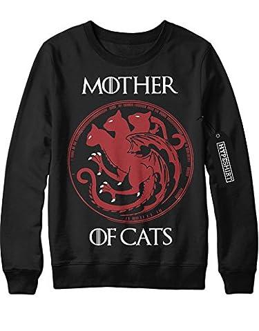 Sweatshirt Game of Thrones