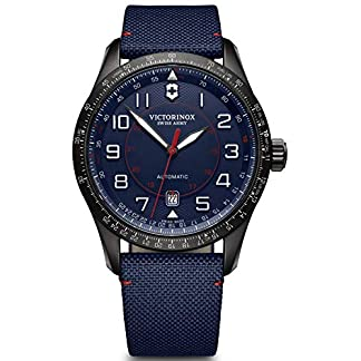 VICTORINOX SWISS ARMY AIRBOSS Mechanical V241820