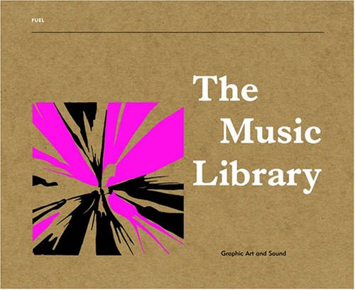 The Music Library: Graphic Art and Sound