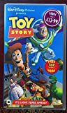 Picture of Toy Story [VHS] [1996]
