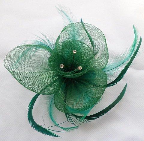 grande-net-fiore-piuma-diamante-affascinante-su-clip-di-becco-spilla-verde-giada-ref-4003