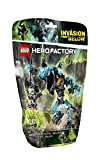 LEGO Hero Factory Crystal Beast vs. Bulk 44026 Building Set