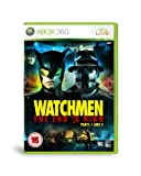 Cheapest Watchmen - The End is Nigh: Parts 1 and 2 on Xbox 360