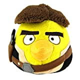 """Angry Birds star wars 8 """"peluche - Han solo"""