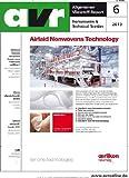 avr Allgemeiner Vliesstoff-Report - Nonwovens & Technical Textiles [Jahresabo]