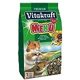 VITAKRAFT Menü Vital für Hamster - 1kg