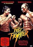 Fist Fighter - Seine Fäuste schreien nach Vergeltung - ungeschnittene Fassung