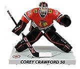 NHL Figures 15,2cm Figur Player Replica, schwarz, one Size