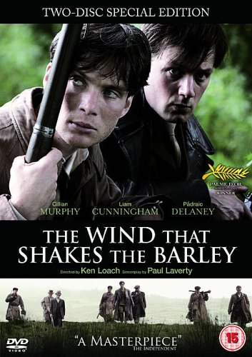 The Wind That Shakes the Barley (Two-Disc Special Edition)[DVD] (2006) by Cillian Murphy