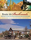 Best Road Trip Routes - Route 66 Backroads: Your Guide to Scenic Trips Review