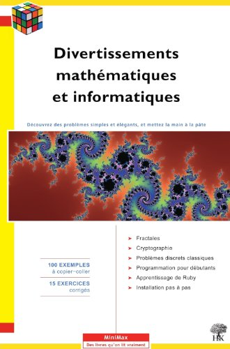 Divertissements mathématiques et informatiques par Laurent Signac