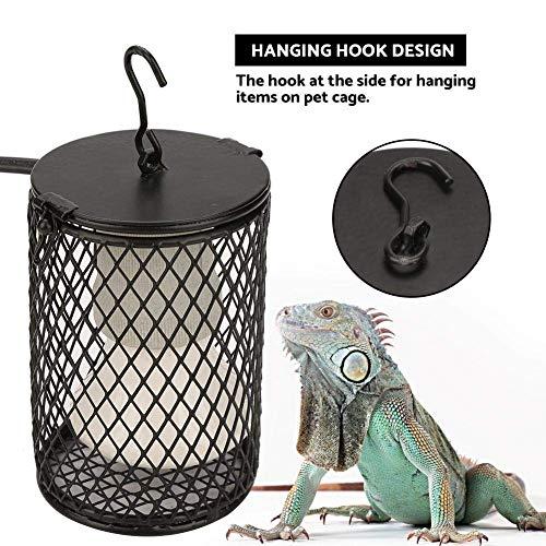 Reptile Heat Lamp...