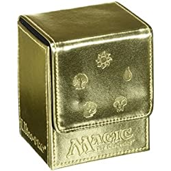 Ultra Pro Deck box Mana dorado 100 cartas
