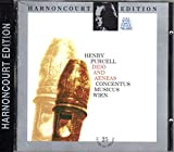 Dido and Aeneas : opéra en trois actes / Henry Purcell   Purcell, Henry (1659-1695)