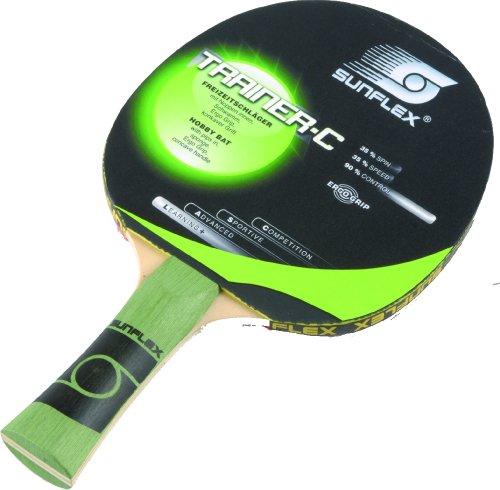 Sunflex Tischtennis-Schläger TRAINER-C