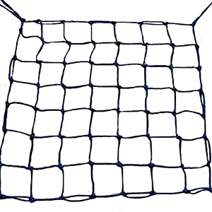 GLJJQMY Balcony Stair Prevention Netting Outdoor Child Protection Net Safety Net (Color : C, Size : 1mx9m)   6