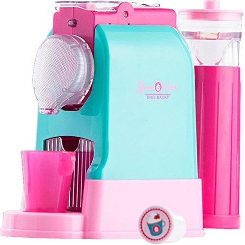 Preisvergleich Produktbild Sweet & Easy Kapsel - Kaffevollautomat