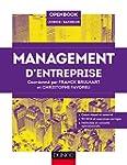 Management d'entreprise