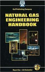 Natural Gas Engineering Handbook [With CDROM] by Boyun Guo (2005-07-01)