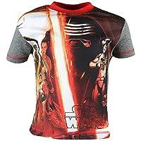 Star Wars T-shirt Short sleeve Boy Kilo Ren